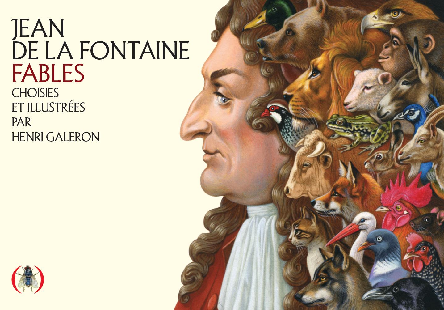 LA FONTAINE-cover
